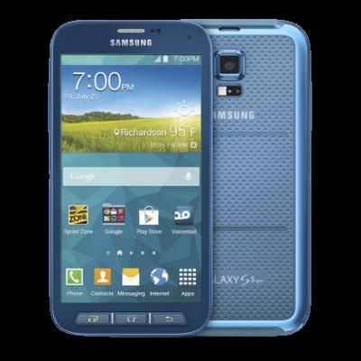 Galaxy S5 Sport