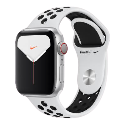 watch nike plus series 5 40mm gps and cellular